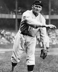 July 1, 1920: The Big Train no-hits the Red Sox – Society for American  Baseball Research