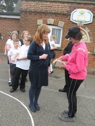 Councillor Hilary Cox Visit to School 2014 (26) – Reedham Primary School