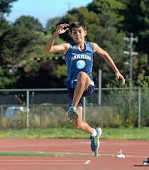 Track: Racewalkers leading the way for Marin Waves – Marin ...