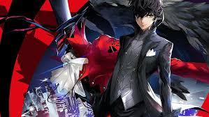 hd wallpaper persona persona 5 anime