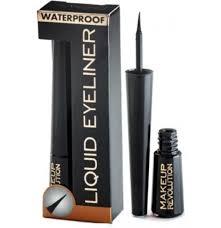 waterproof eyeliner black