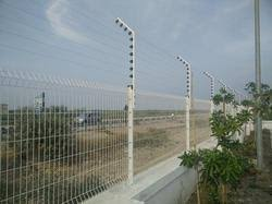 Electric Fence For Domestic Industrial Crown Power Fencing Systems Id 11680991233