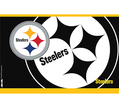 Nfl Pittsburgh Steelers Rush Tervis