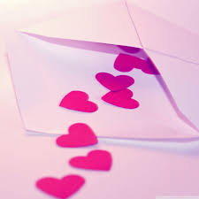 letter love wallpapers hd wallpaper cave