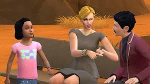 Correcciones De La 16 Actualizacion De Los Sims 4 Sims Soul