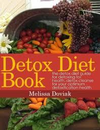 detox t book by melissa doviak