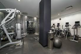 nomo soho fitness center and gym