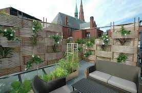 Lattice Privacy Screen For Deck Interesting Ideas For Home