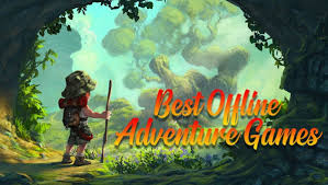 15 Best Adventure Games for Android Offline in 2020 - PhoneWorld