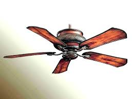 outdoor ceiling fans flush mount