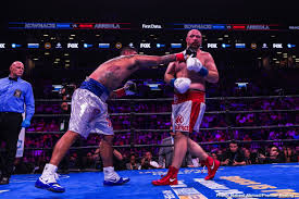 Adam Kownacki to fight on March 7 LIVE on FOX in Brooklyn, New York ⋆  Boxing News 24