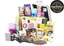luxury british hers and gift baskets