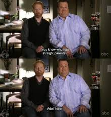 modern family quotes to your gay uncle s adopted baby
