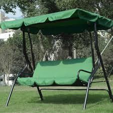 swing seat cover hammock garden bench