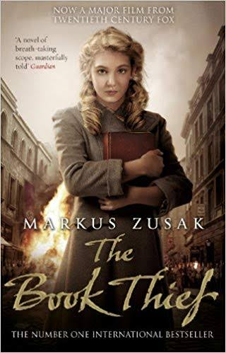 Image result for the book thief""
