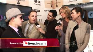 Cast Of lbs interview at the 2011 Film Independent Spirit Aw - YouTube