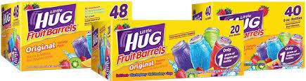 original variety pack little hug