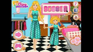 barbie baby matching dress didi