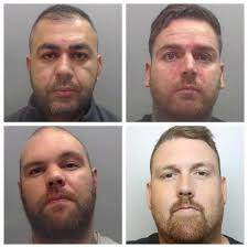 Runcorn man part of gang jailed for large scale cocaine supply | Runcorn  and Widnes World