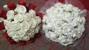 احدث بوكيهات ورد للعرائس ٢٠١٨ Youtube