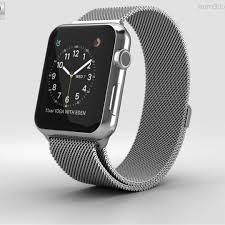 Apple Watch 1st Gen Series 0 STAINLESS ...
