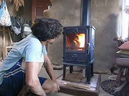 jotul 602 wood stove small wood
