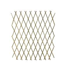 Mgp 72 In H Bamboo Poles Flex Fence Bff 72p The Home Depot