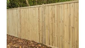 New Forest Garden Fencing Panel Reduces Noise By Eight Times Garden Centre Retail