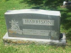 Myrtle Peak Harrison (1893-1968) - Find A Grave Memorial