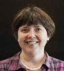 Jennifer M. Johnson | Math