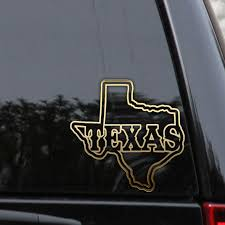 Texas Outline State Decal Sticker Love Home Lonestar Tx Car Window Laptop Vinyl Rlgraphics Sticker Flag Flag Decal Decals Stickers