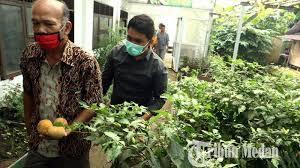 Berita Foto: SMAN 2 Medan Jalankan Program PMS Guna Menarik Minat ...