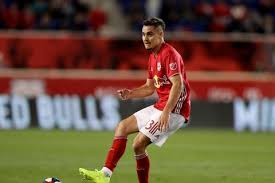 Southampton set to sign New York Red Bulls centre-back Aaron Long -  OneFootball