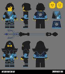 dregons~ — speedythecat: Revamped my Shattered GI designs! ...
