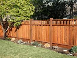 Fence Staining Omaha Wood Fence Stain Wood Fence Paint