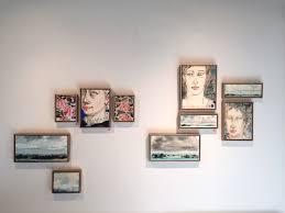 annie koelle at art light gallery