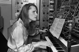 RA News: A Wendy Carlos biography is on the way