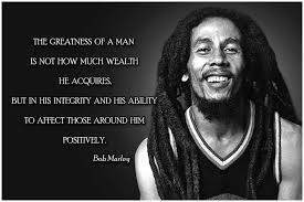 com bob marley quote posters for classroom black history