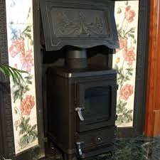 woodburning stove 14 efit hood hobbit