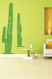 Wall Decals Cactus Walltat Com Art Without Boundaries