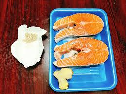 Hướng dẫn làm ruốc cá hồi thơm ngon dành cho các bé - Ẩm thực ...