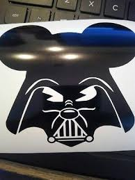 Mickey Mouse Macbook Vinyl Decal Sticker Yeti Laptop Free Shipping 4 99 Picclick