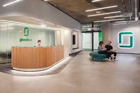 glassdoor sold to recruit holdings for