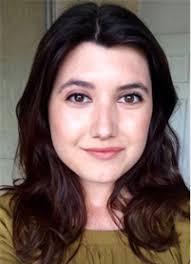 Meet SIA's First Ever Intern Abigail Foster