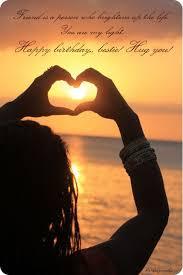 happy birthday bestie birthday wishes for best friend images