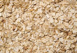 oats may help prevent colic in horses
