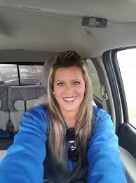 Britney Smith/ Johnson from Daingerfield High School - Classmates