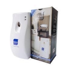 Máy xịt khử mùi tự động Bioion RX 550 Air Dispenser – Kún Miu Pet shop &  grooming