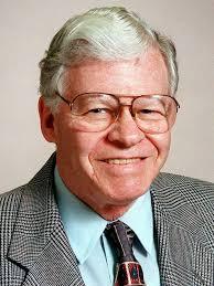 Milt Hoffman, retired Journal News editor, dies at 86