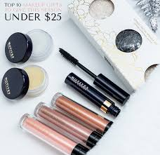 makeup gifts to give this season under 25
